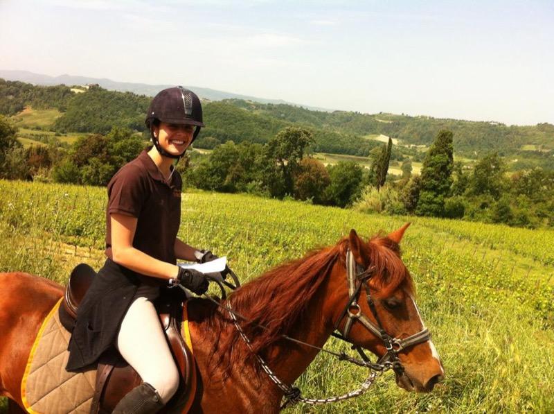 Orientamento-a-cavallo-presso-Peccioli
